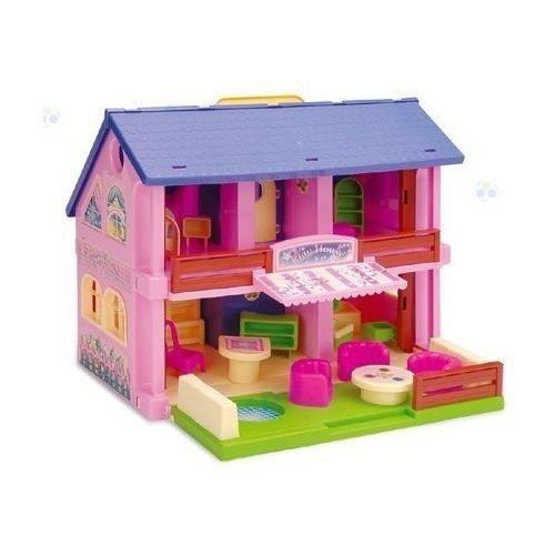Play House Domek dla Lalek - WADER 25400 - #A1 - produkt dostępny w Clabaro