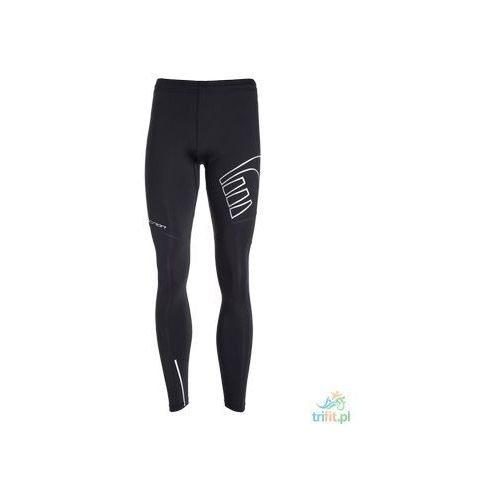 Legginsy NEWLINE Compression Tights Damskie od Trifit.pl