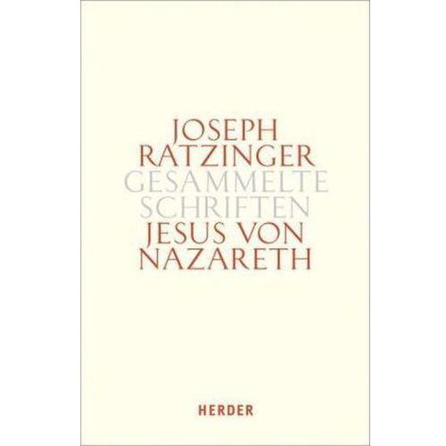 Jesus von Nazareth. Tl.2 (9783451341748)