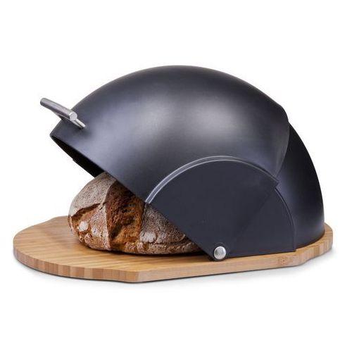 Designerski chlebak na pieczywo, pojemnik na chleb, marki Zeller