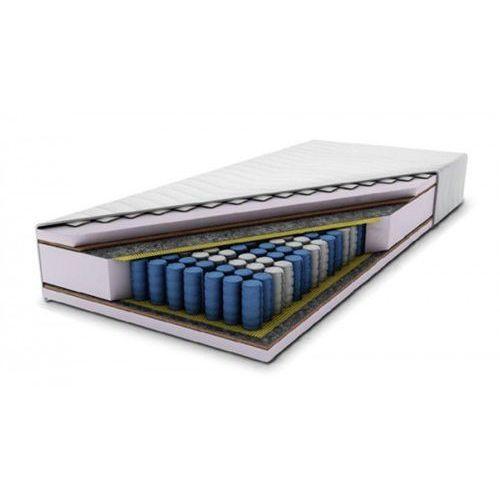 Materac kieszeniowy Atena 90x200, M0359