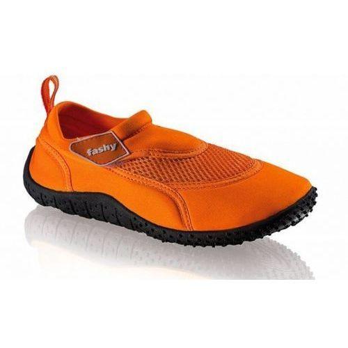 buty do wody damskie arucas 7596 mix kolorów marki Fashy