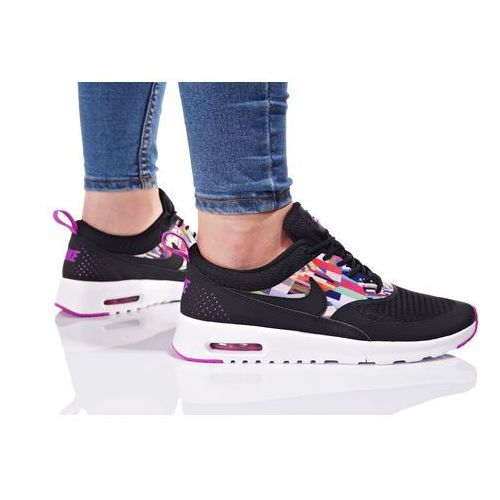 Nike Buty air max thea print (gs) 834320-001