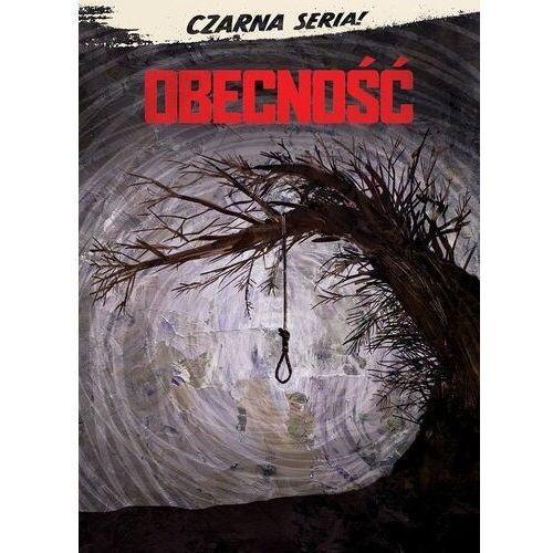 OBECNOŚĆ (DVD) CZARNA SERIA (Płyta BluRay)