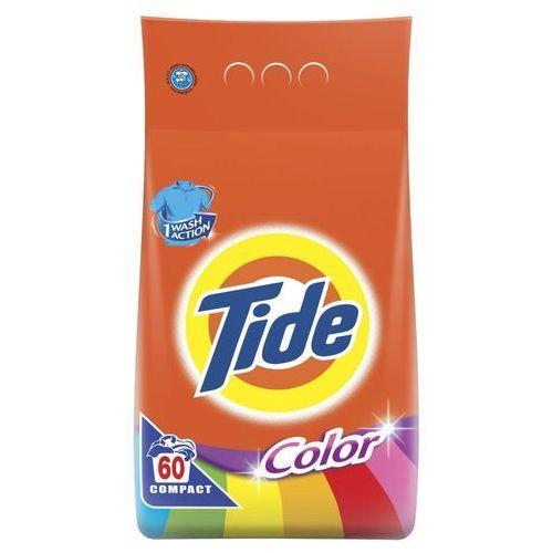 Tide proszek do prania Color 4,2 kg , - sprawdź w 4HOME