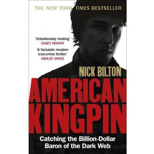 American Kingpin, Nick Bilton
