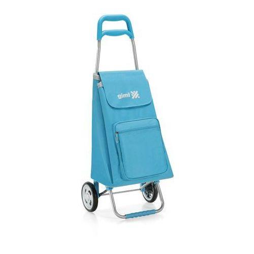 Altom Wózek na zakupy 30kg/45l. argo turkusowy