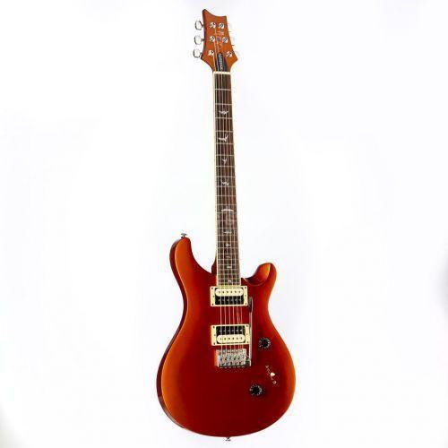 Prs 2018 se standard 24 metallic orange - gitara elektryczna