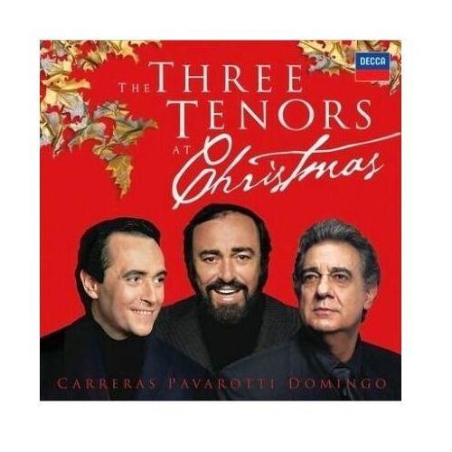 The 3 Tenors At Christmas (0028947803362)