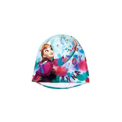 Frozen Czapka dziewczęca kraina lodu 3x35a5
