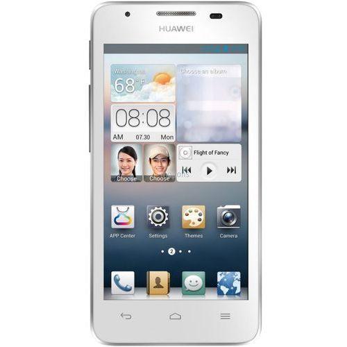 Ascend G510 marki Huawei telefon komórkowy