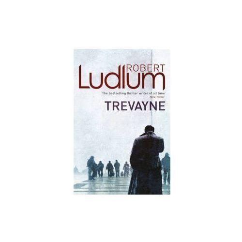 Trevayne (544 str.)