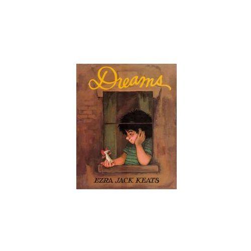Ezra Jack Keats, Joy Peskin, Ezra Jack Keats - Dreams