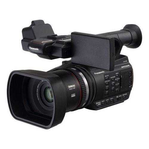 AG-AC90 marki Panasonic - kamera cyfrowa