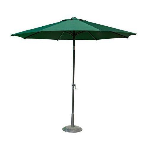 parasol ogrodowy 8000s zielony marki Rojaplast