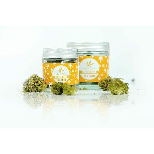 Susz Konopny CBD (Orange Haze) 5 gram