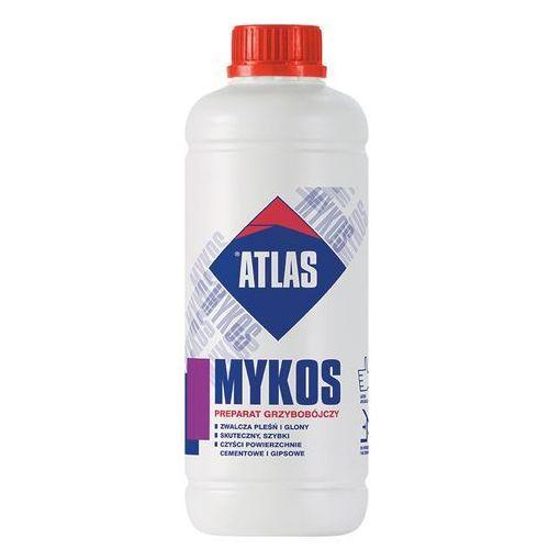 Atlas mykos preparat grzybobójczy 1l (5905400995015)