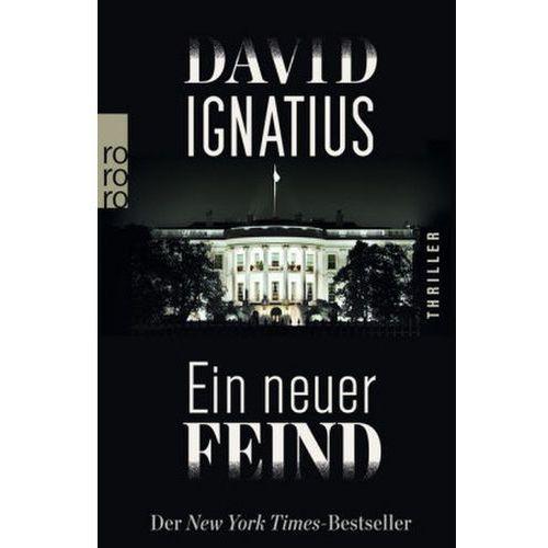 Ein neuer Feind Ignatius, David (9783499270949)