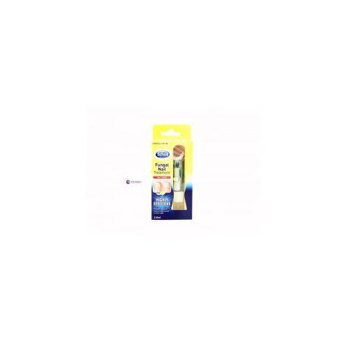 Scholl Fungal Nail (U) preparat na grzybicę do paznokci 3,8ml + próbka perfum gratis ze sklepu Perfumesco.pl