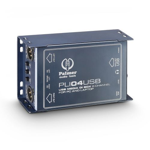 Palmer pro pli 04 usb di-box usb i izolator liniowy