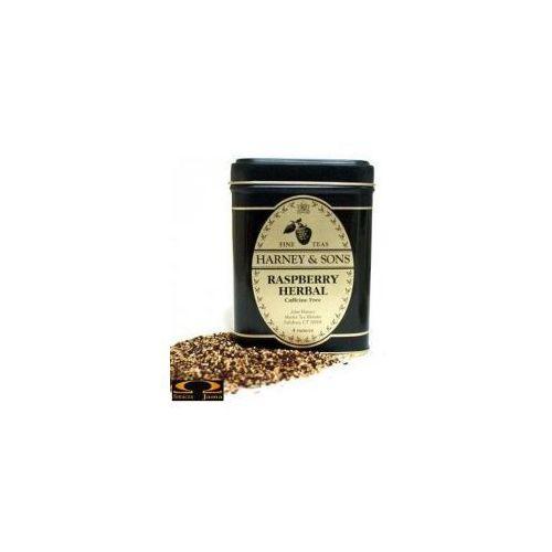 Herbata Harney & Sons Raspberry Owocowy Napar puszka 227g