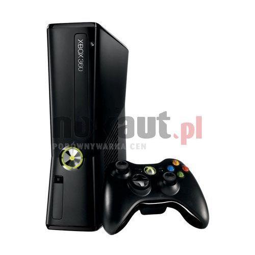 Microsoft Xbox 360 250GB z kategorii [konsole]