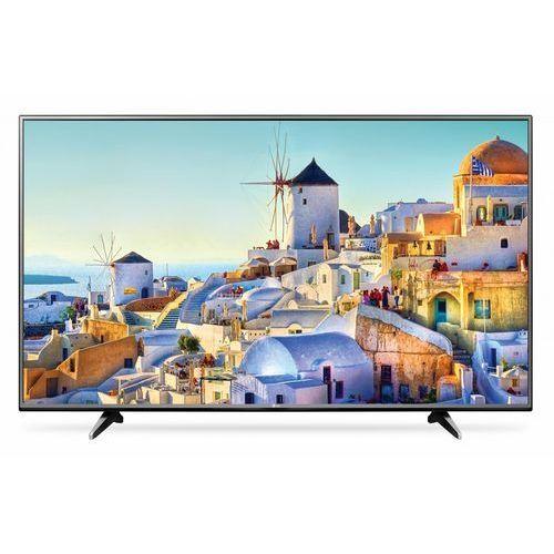 TV 55UH605 marki LG