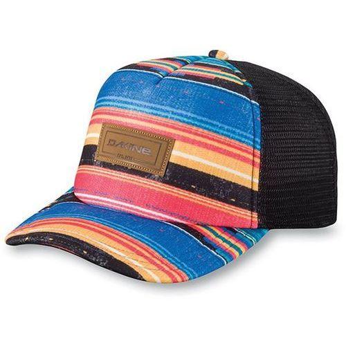 czapka z daszkiem DAKINE - Lo Tide Trucker Bajasunset (BAJA SUNSET) rozmiar: OS