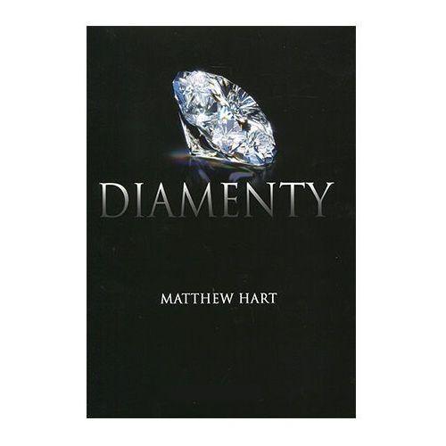 Diamenty Matthew Hart