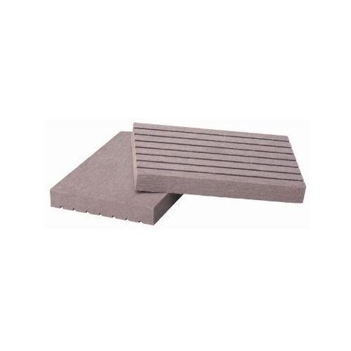 Deska kompozytowa / ogrodzenia, balustrdy, cokoły POLdeck WPC71x12mm / 2,3m - oferta [d556297c8771f7a9]