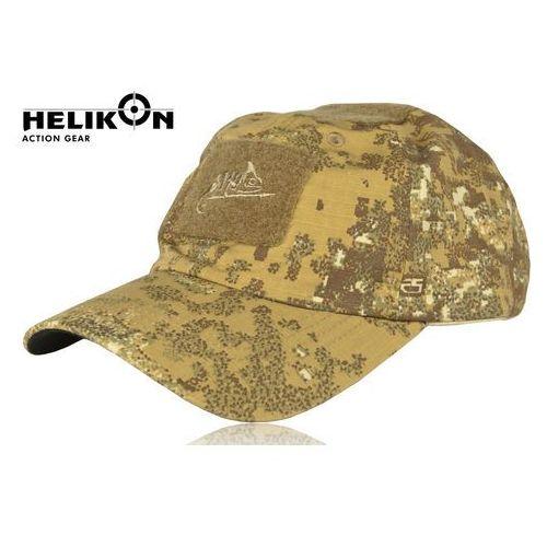 Czapka Helikon Baseball NyCo Ripstop, PenCott Badlands, HELIKON-TEX