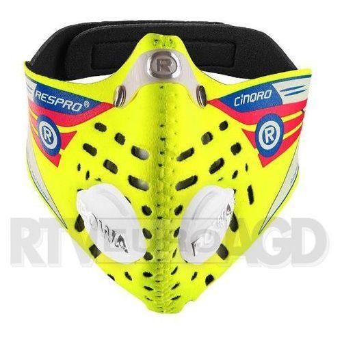 Respro Cinqro rozmiar XL (żółty), RCNO1 YE#XL