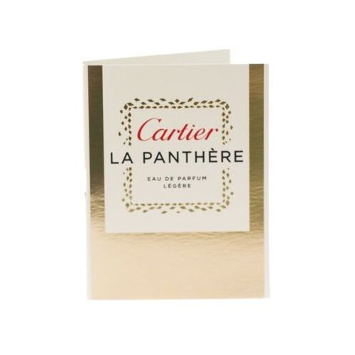 Cartier La Panthere Woman 1.5ml EdP