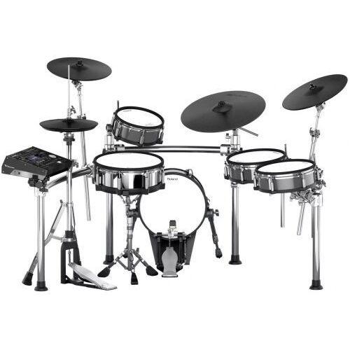Roland td 50 kv + mds50kv zestaw perkusyjny