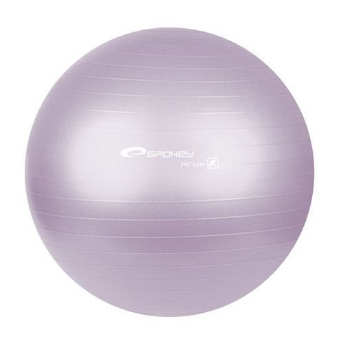 Piłka gimnastyczna 55cm  - 86169, marki Spokey