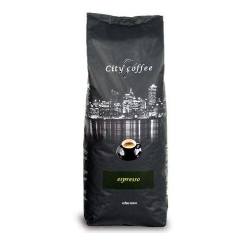 Kawa ziarnista CITY COFFEE ESPRESSO 1 kg