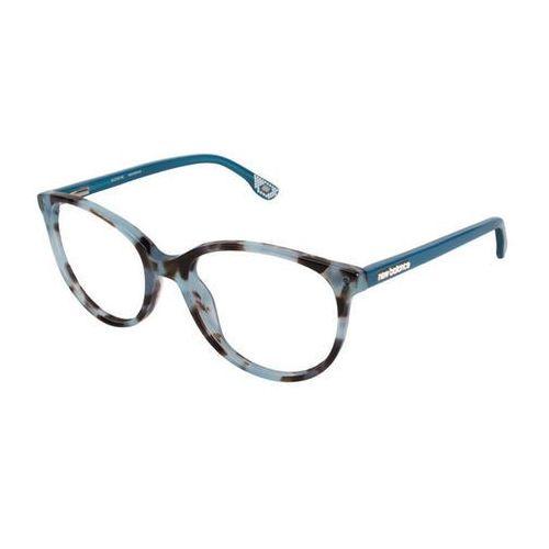 Okulary korekcyjne nb4003 c03 marki New balance
