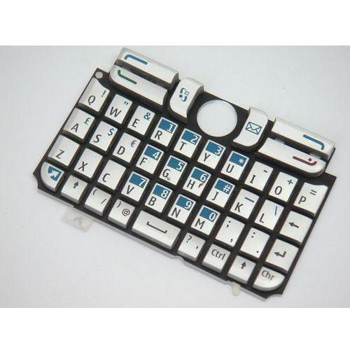 Nokia E61 Klawiatura Oryginał Grade A