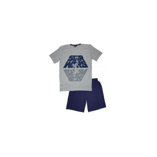 17a8047902b281 ... kolor szary 59,90 zł Męska piżama Star Wars M nad wyraz piękna  dwuczęściowa piżama męska Star Wars. Wytwarzana z przyjemnej bawełny,.