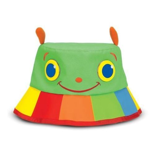 kapelusz zielony 16294 marki Melissa & doug