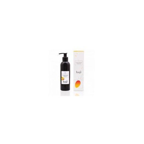Hagi Naturalny balsam z masłem mango i olejem chia Naturalny balsam z masłem mango i olejem chia, 5906874158029