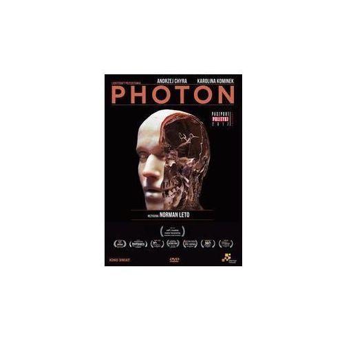 Photon (Płyta DVD)
