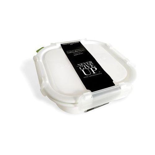 Healthy Plan by Ann - Lunch box kwadratowy duży HPBA pojemność: 0,93 l