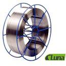Produkt LUNA Drut spawalniczy do stali nierdzewnej i kwasoodpornej RMI 316LSi (20614-0105)