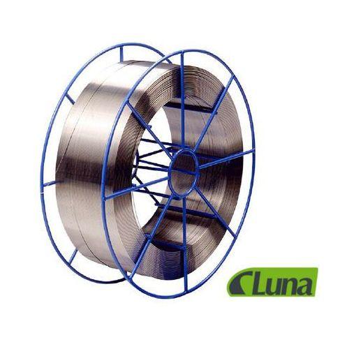 LUNA Drut spawalniczy do stali nierdzewnej i kwasoodpornej RMI 316LSi (20614-0105), towar z kategorii: Pozostałe narzędzia spawalnicze
