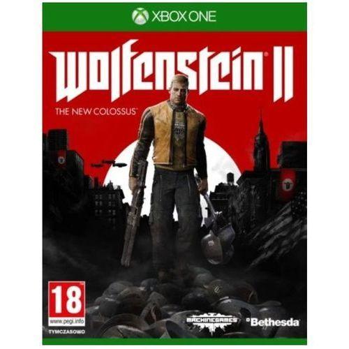 Wolfenstein II: The New Colossus X1