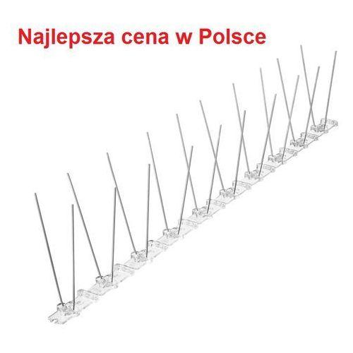 Kolce na gołębie typ s dł.50cm najtaniej w polsce!!! marki Ecopic