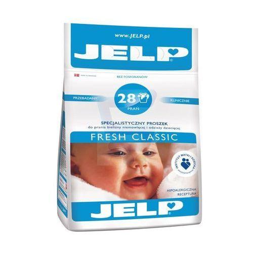 Jelp Fresh Classic Proszek do prania 2.24 kg (proszek do prania ubrań)