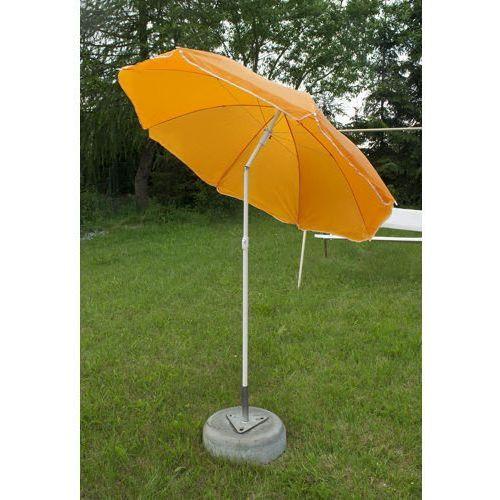 Hh poland Parasol ogrodowy plażowy 64217-dg-bp-180mm-tft