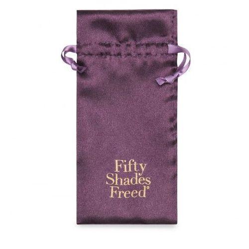 Fifty shades of grey (uk) Fsog freed all sensation nipple & clitoral chain klamerki na sutki i łechtaczkę